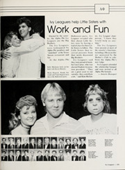 Page 337, 1985 Edition, Texas Tech University - La Ventana Yearbook (Lubbock, TX) online yearbook collection
