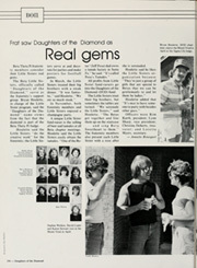 Page 340, 1985 Edition, Texas Tech University - La Ventana Yearbook (Lubbock, TX) online yearbook collection