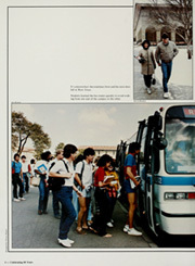 Page 8, 1985 Edition, Texas Tech University - La Ventana Yearbook (Lubbock, TX) online yearbook collection