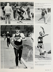 Page 91, 1985 Edition, Texas Tech University - La Ventana Yearbook (Lubbock, TX) online yearbook collection