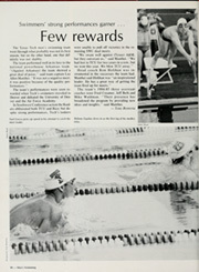 Page 94, 1985 Edition, Texas Tech University - La Ventana Yearbook (Lubbock, TX) online yearbook collection