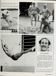 Page 95, 1985 Edition, Texas Tech University - La Ventana Yearbook (Lubbock, TX) online yearbook collection