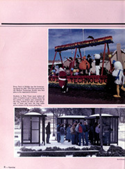 Page 12, 1986 Edition, Texas Tech University - La Ventana Yearbook (Lubbock, TX) online yearbook collection