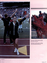 Page 13, 1986 Edition, Texas Tech University - La Ventana Yearbook (Lubbock, TX) online yearbook collection