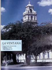 Page 5, 1986 Edition, Texas Tech University - La Ventana Yearbook (Lubbock, TX) online yearbook collection