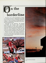 Page 12, 1987 Edition, Texas Tech University - La Ventana Yearbook (Lubbock, TX) online yearbook collection