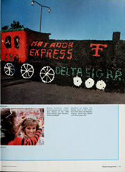 Page 17, 1987 Edition, Texas Tech University - La Ventana Yearbook (Lubbock, TX) online yearbook collection