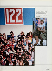 Page 9, 1987 Edition, Texas Tech University - La Ventana Yearbook (Lubbock, TX) online yearbook collection