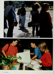 Page 10, 1992 Edition, Texas Tech University - La Ventana Yearbook (Lubbock, TX) online yearbook collection