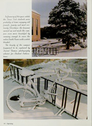 Page 14, 1992 Edition, Texas Tech University - La Ventana Yearbook (Lubbock, TX) online yearbook collection