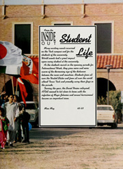 Page 17, 1992 Edition, Texas Tech University - La Ventana Yearbook (Lubbock, TX) online yearbook collection