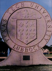 Page 5, 1992 Edition, Texas Tech University - La Ventana Yearbook (Lubbock, TX) online yearbook collection