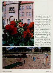 Page 9, 1992 Edition, Texas Tech University - La Ventana Yearbook (Lubbock, TX) online yearbook collection