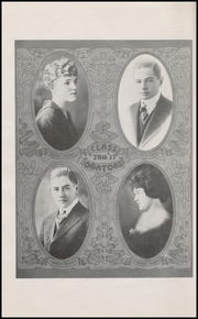 Page 10, 1917 Edition, North Central High School - Tamarack Yearbook (Spokane, WA) online yearbook collection