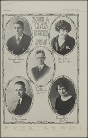 Page 13, 1924 Edition, North Central High School - Tamarack Yearbook (Spokane, WA) online yearbook collection
