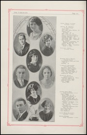 Page 14, 1925 Edition, North Central High School - Tamarack Yearbook (Spokane, WA) online yearbook collection