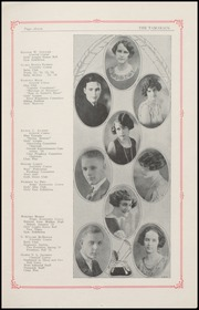 Page 15, 1925 Edition, North Central High School - Tamarack Yearbook (Spokane, WA) online yearbook collection