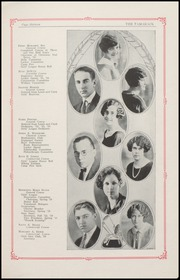 Page 17, 1925 Edition, North Central High School - Tamarack Yearbook (Spokane, WA) online yearbook collection