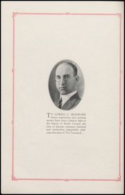 Page 6, 1925 Edition, North Central High School - Tamarack Yearbook (Spokane, WA) online yearbook collection