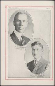 Page 8, 1925 Edition, North Central High School - Tamarack Yearbook (Spokane, WA) online yearbook collection