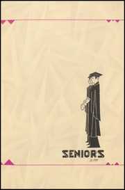 Page 11, 1930 Edition, North Central High School - Tamarack Yearbook (Spokane, WA) online yearbook collection
