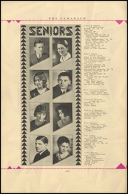 Page 14, 1930 Edition, North Central High School - Tamarack Yearbook (Spokane, WA) online yearbook collection