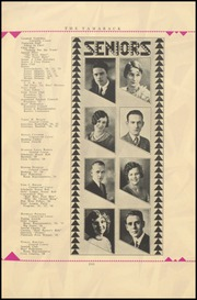 Page 15, 1930 Edition, North Central High School - Tamarack Yearbook (Spokane, WA) online yearbook collection