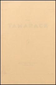 Page 3, 1930 Edition, North Central High School - Tamarack Yearbook (Spokane, WA) online yearbook collection