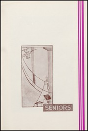 Page 11, 1931 Edition, North Central High School - Tamarack Yearbook (Spokane, WA) online yearbook collection