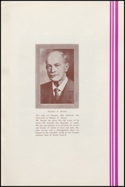 Page 7, 1931 Edition, North Central High School - Tamarack Yearbook (Spokane, WA) online yearbook collection