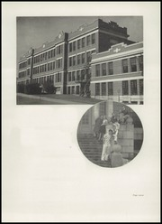 Page 13, 1943 Edition, North Central High School - Tamarack Yearbook (Spokane, WA) online yearbook collection