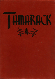Page 1, 1944 Edition, North Central High School - Tamarack Yearbook (Spokane, WA) online yearbook collection