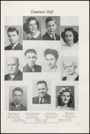 Page 11, 1944 Edition, North Central High School - Tamarack Yearbook (Spokane, WA) online yearbook collection