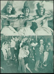 Page 16, 1949 Edition, North Central High School - Tamarack Yearbook (Spokane, WA) online yearbook collection