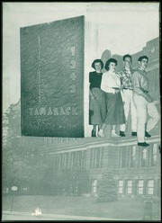 Page 2, 1949 Edition, North Central High School - Tamarack Yearbook (Spokane, WA) online yearbook collection