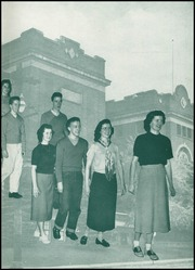Page 3, 1949 Edition, North Central High School - Tamarack Yearbook (Spokane, WA) online yearbook collection