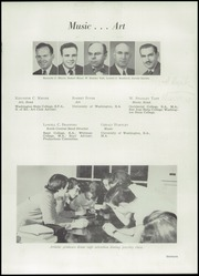 Page 17, 1951 Edition, North Central High School - Tamarack Yearbook (Spokane, WA) online yearbook collection