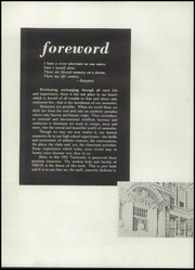 Page 8, 1951 Edition, North Central High School - Tamarack Yearbook (Spokane, WA) online yearbook collection
