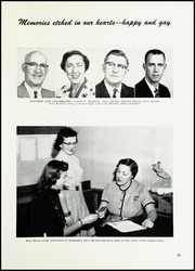 Page 17, 1957 Edition, North Central High School - Tamarack Yearbook (Spokane, WA) online yearbook collection