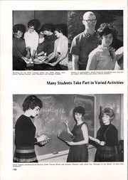Page 162, 1963 Edition, North Central High School - Tamarack Yearbook (Spokane, WA) online yearbook collection