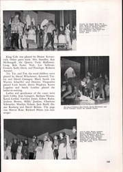 Page 167, 1963 Edition, North Central High School - Tamarack Yearbook (Spokane, WA) online yearbook collection