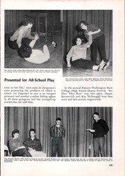Page 169, 1963 Edition, North Central High School - Tamarack Yearbook (Spokane, WA) online yearbook collection