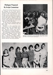 Page 171, 1963 Edition, North Central High School - Tamarack Yearbook (Spokane, WA) online yearbook collection