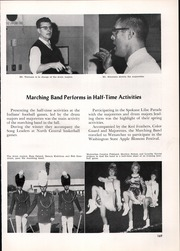 Page 173, 1963 Edition, North Central High School - Tamarack Yearbook (Spokane, WA) online yearbook collection