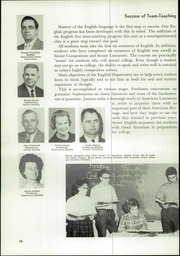 Page 20, 1964 Edition, North Central High School - Tamarack Yearbook (Spokane, WA) online yearbook collection