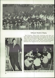 Page 28, 1964 Edition, North Central High School - Tamarack Yearbook (Spokane, WA) online yearbook collection
