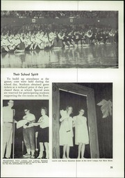 Page 29, 1964 Edition, North Central High School - Tamarack Yearbook (Spokane, WA) online yearbook collection