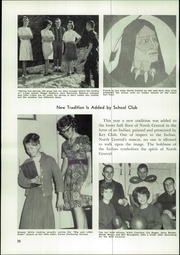 Page 32, 1964 Edition, North Central High School - Tamarack Yearbook (Spokane, WA) online yearbook collection