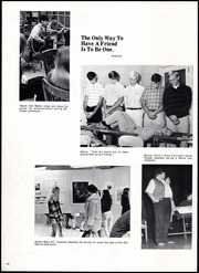 Page 16, 1970 Edition, North Central High School - Tamarack Yearbook (Spokane, WA) online yearbook collection