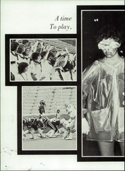Page 14, 1981 Edition, North Central High School - Tamarack Yearbook (Spokane, WA) online yearbook collection